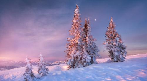 Winter in Northern Utah Photo Gallery